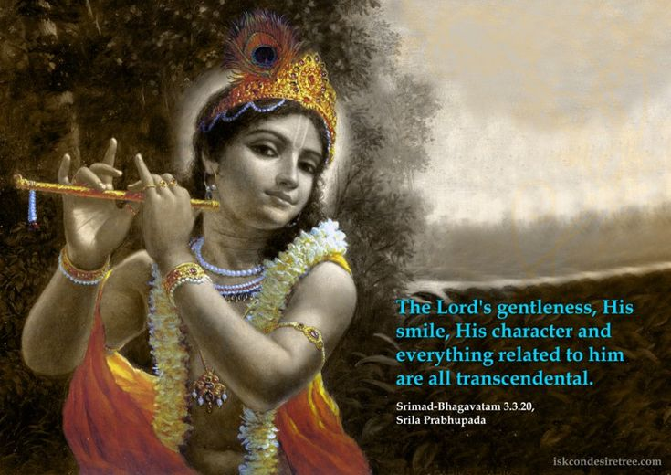 Lord's Transcendental Aspects  For full quote go to: http://quotes.iskcondesiretree.com/srila-prabhupada-on-lords-transcendental-aspects/  Subscribe to Hare Krishna Quotes: http://harekrishnaquotes.com/subscribe/