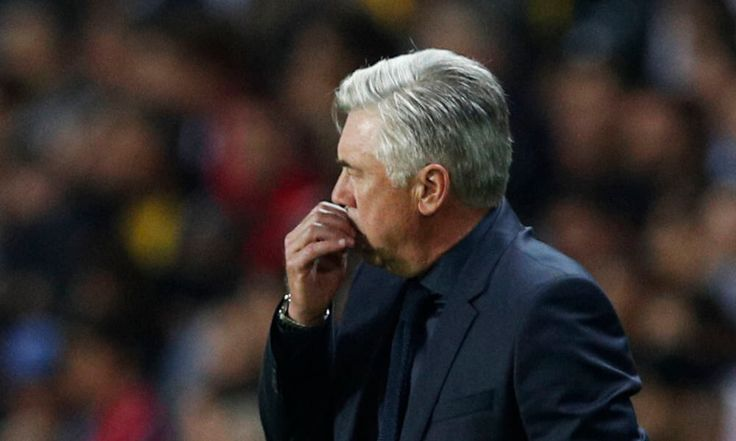 Bayern Munich parts ways with Carlo Ancelotti = Bayern Munich announced on Thursday morning that the heralded club has cut ties with manager Carlo Ancelotti, a move that comes on the heels of.....