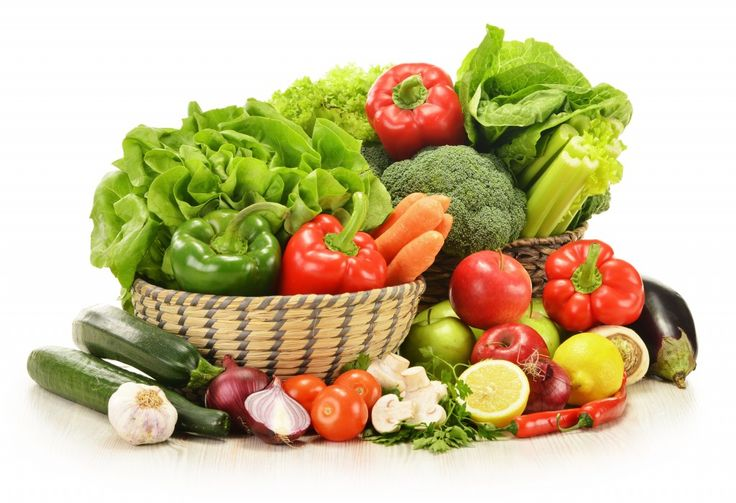 How Many Calories Are Found In Vegetables