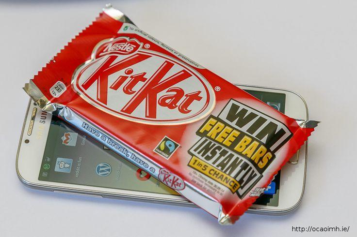 #Android Primer KitKat 4.4.2 oficial filtrado para el Samsung Galaxy S4.  - http://droidnews.org/?p=413