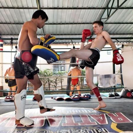 Rattachai Muay Thai Gym - Day Classes, Chalong: See 26 reviews, articles, and 23 photos of Rattachai Muay Thai Gym - Day Classes, ranked No.19 on TripAdvisor among 47 attractions in Chalong.