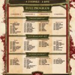 WATCH THE 2017 TOMORROWLAND LIVE STREAM: DAY 3