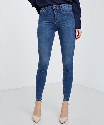 Gina Tricot - Molly highwaist jeans 299,- Str.M