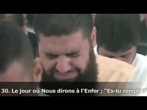 Magnifique récitation du Coran, une voix extraordinaire ! Abdul Aziz Az Zahrani - YouTube