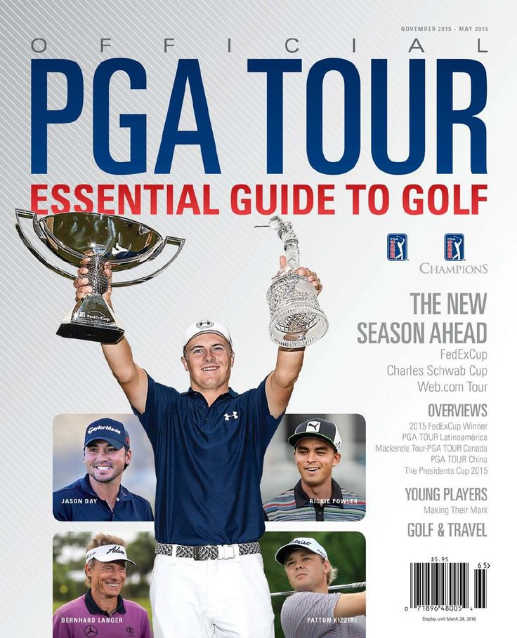 No plans for this Friday night? Sit down with the official online Essential Guide to Golf from PGA Tour to get an inside look at the players and the 2016 season. The nearly 200 pages will keep you busy! http://issuu.com/digital.magazine/docs/pga-tour-2015-16-pt1?e=17940356/31771316 #SYNLawnGolf #Friday #tgif #golf #PGATour #online #2016 #golflife