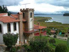 Foto Laguna de Tota en Boyaca | Siempre Colombia Agencia de viajes