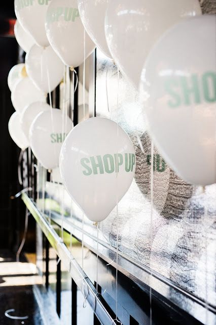 5 Ideas para Decorar con Globos