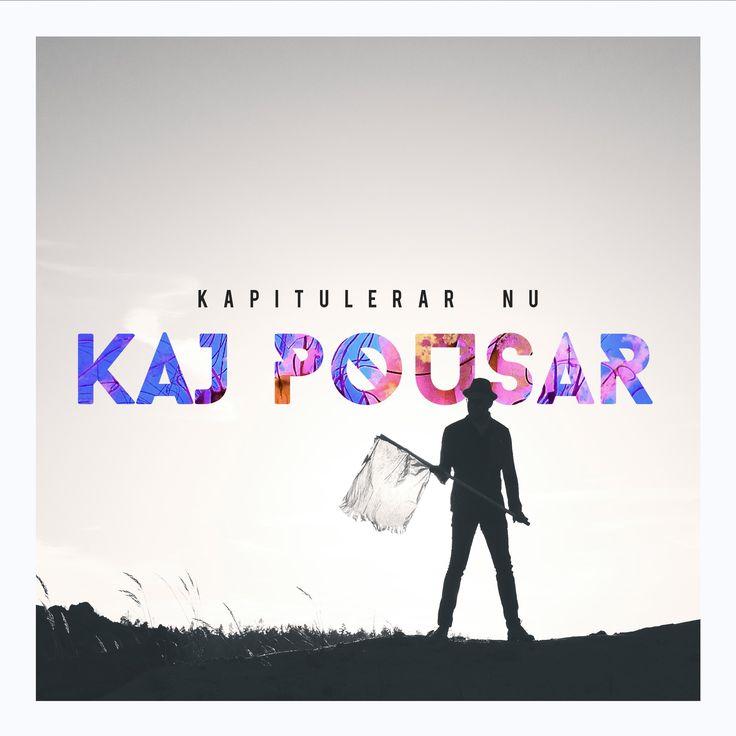 #kajpousar släpper ny singel