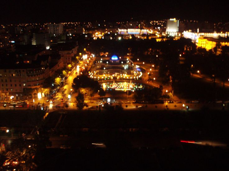 Natë e Bardhë në Tiranë. Ku të shkoni dhe çfarë të bëni?