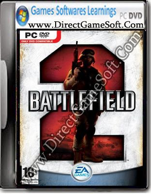 BattleField 2 Free Download Pc Game Full Version Highly Compressed For Pc