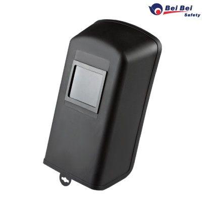 Maska za zavarivanje BEB308   Seibl TradeEkonomična ručna maska za zavarivanje  - Izdržljiva školjka od polipropilena. - Sočivo dimenzija 90x110mm. - Ručica sa unutrašnje strane.  Standars: EN175 CE ANSI Z87+ Art. BEB308    Proizvođač: Bei Bei