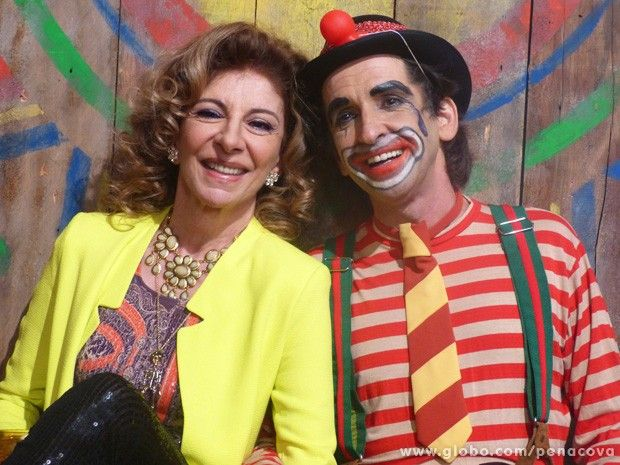 Ricardo Graça Mello grava ao lado da mãe, Marília Pêra  #PeNaCova | TV Globo
