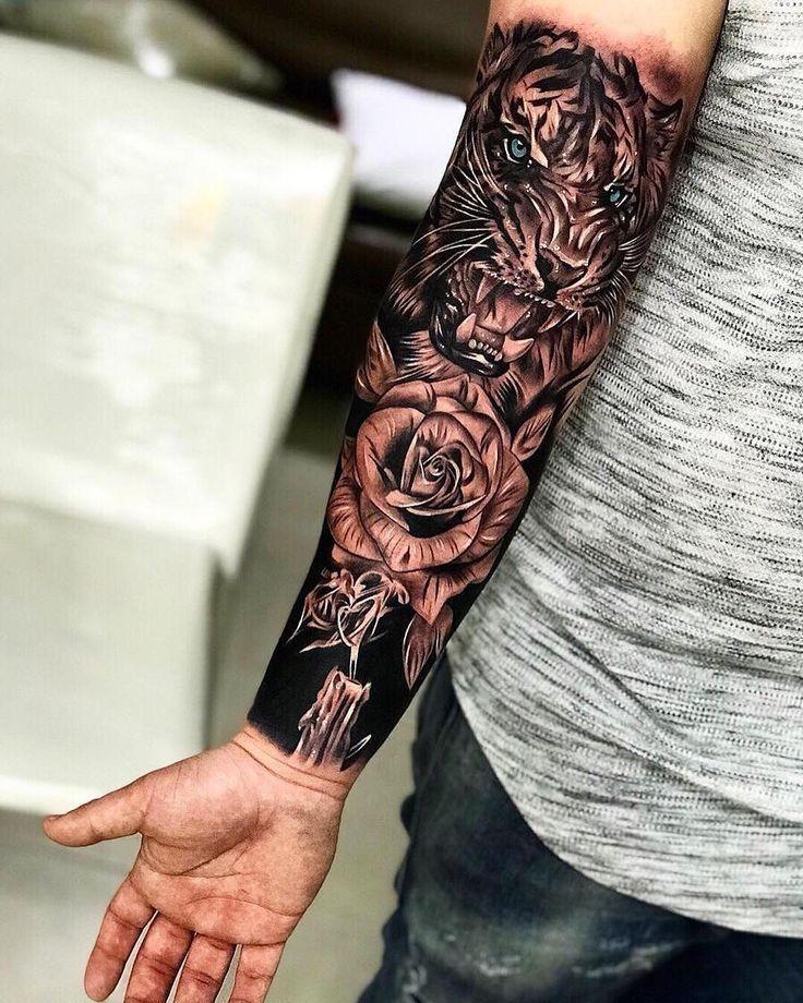 Tattoo For Mens On Instagram Artist Camilo
