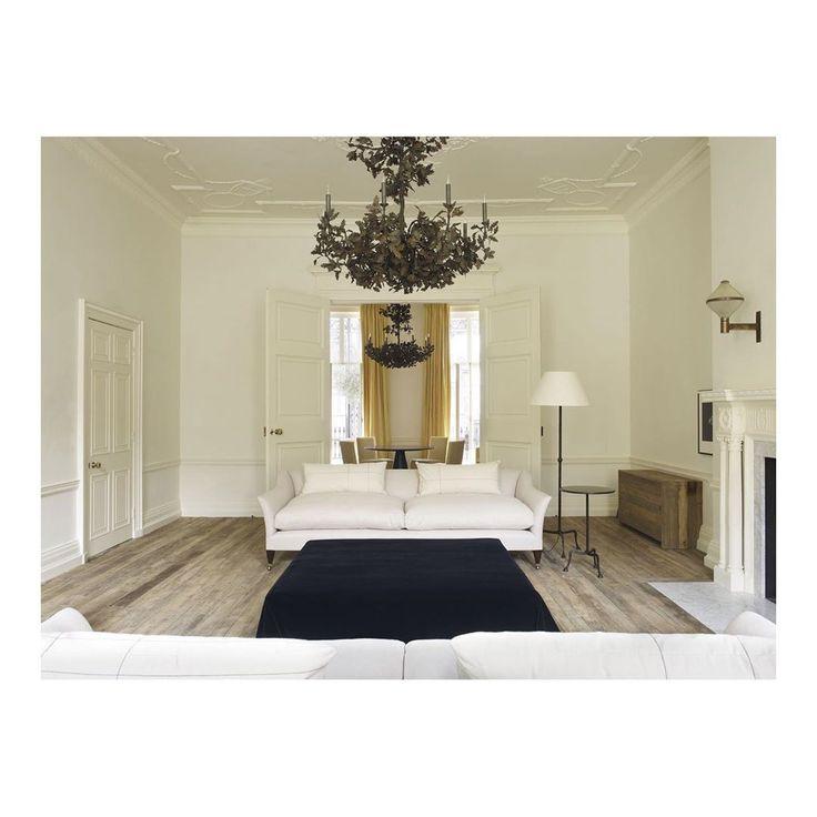 Contemporaryinterior Design Ideas: Nigel Slater S Home In London.