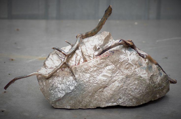 "Sculptura ""Siesta"" - Rezervata (230 LEI la dear.cottage.breslo.ro)"