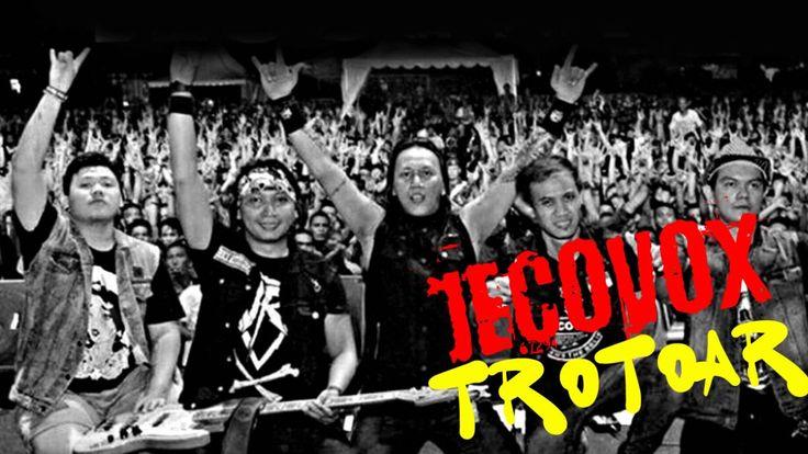 TROTOAR - JECOVOX [full HD] | Lagu Terbaru indonesia 2016