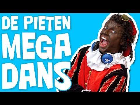 NIEUWE HIT: Party Piet Pablo - De Pieten Mega Dans - De Sinterklaashit van 2017 - YouTube