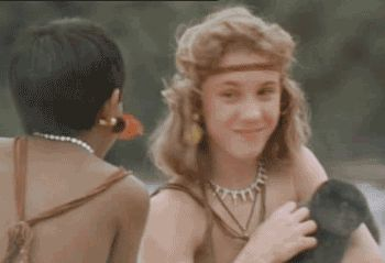 Pin for Later: This Is What 20 of the Biggest Movie Crushes From Your Childhood Look Like Now Sam Huntington as Mimi-Siku in Jungle 2 Jungle
