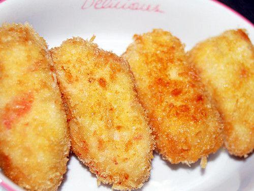 Real Simple Fish Cake Recipe