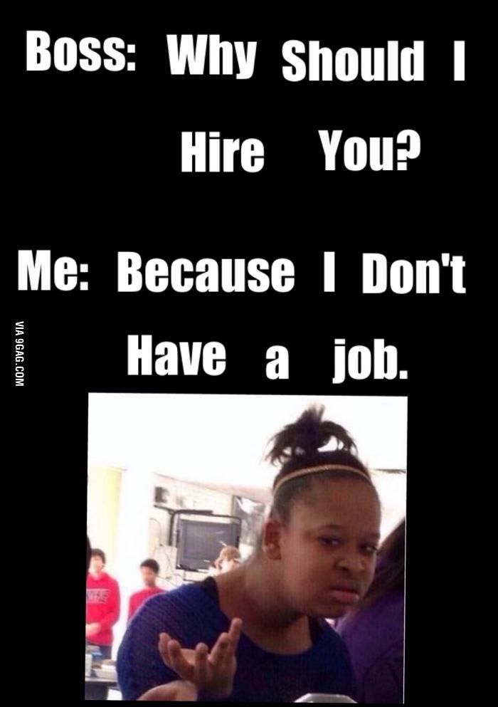 771 best Something else images on Pinterest Funny stuff, Funny - why should i hire you