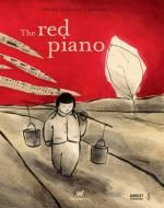 Stirring and inspiring, this picture book relates the story of a gifted young girl's passion for the piano in a time of historic turmoil.