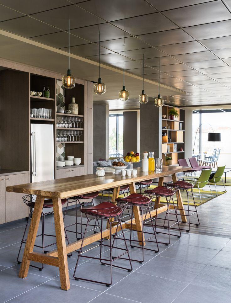 28 best okko hotels paris rueil malmaison images on. Black Bedroom Furniture Sets. Home Design Ideas