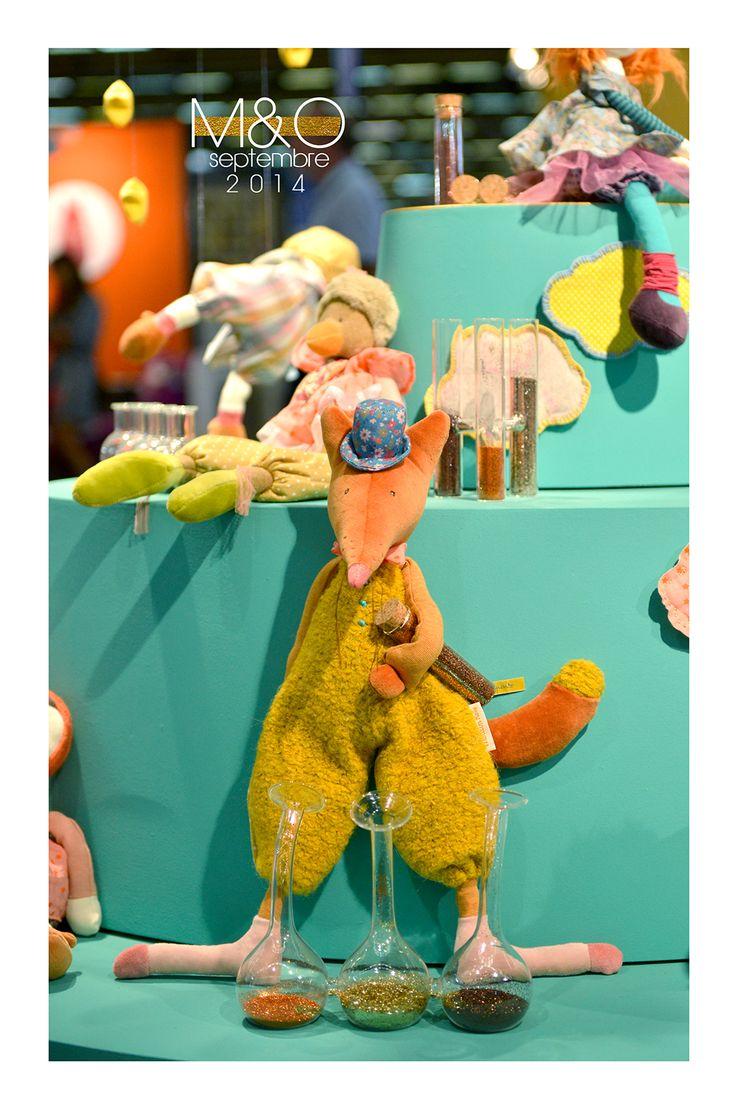 48 best images about moulin roty les tartempois on - Salon maison et objets paris ...