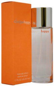 women clinique clinique happy perfume spray 1.7 oz