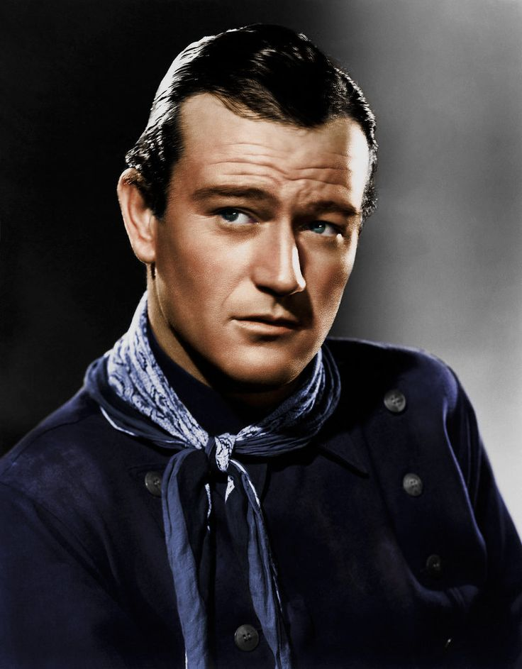 John Wayne - one of the all time greats