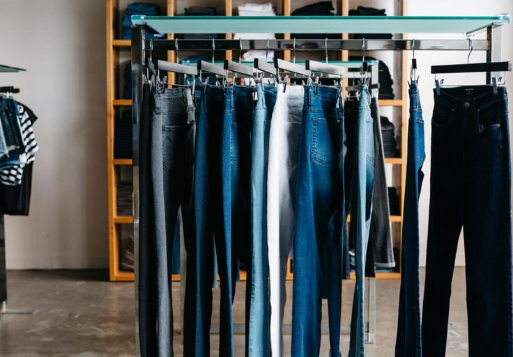 A New Melbourne Denim Label, 20 Years in the Making