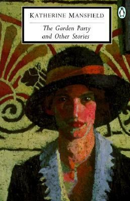 The Garden Party, And Other Stories  (Book) : Mansfield, Katherine : This was Katherine Mansfield's last collection of short stories to be published during her lifetime. The stories vary in length, yet all are sensitive revelations of human behaviour.