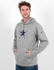 Sudadera Nike NFL Dallas Cowboys con Capucha