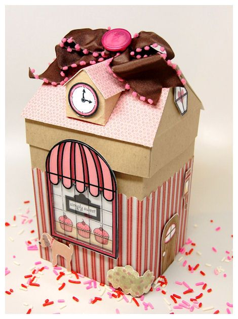 So Simply Sweet - My Time, My Creations, My Stampendence