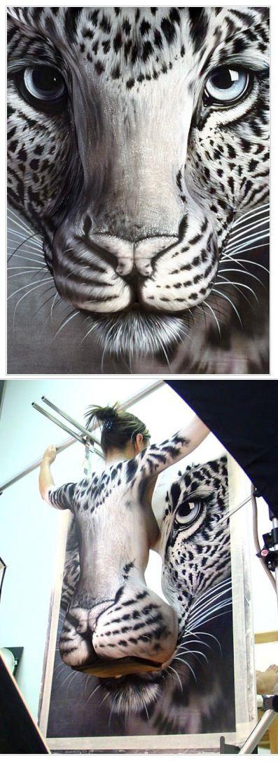 Cool Picture Illusion