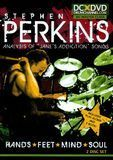 Stephen Perkins: Hands Feet Mind Soul - Analysis of Jane's Addiction Songs [DVD] [English] [2010]