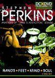 Stephen Perkins: Hands Feet Mind Soul - Analysis of Jane's Addiction Songs [DVD] [English] [2010]