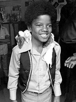 Michael Jackson Remembered