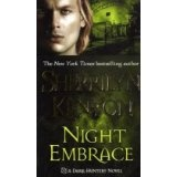 Night Embrace (Dark-Hunter, Book 3) (Mass Market Paperback)By Sherrilyn Kenyon