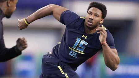 Who is Myles Garrett's Girlfriend? Is he Dating someone? Find out here