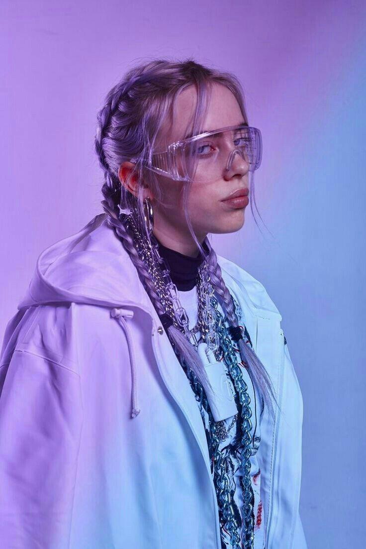 Imagenes De Billie Eilish in 2019 | Billie eilish, Celebs