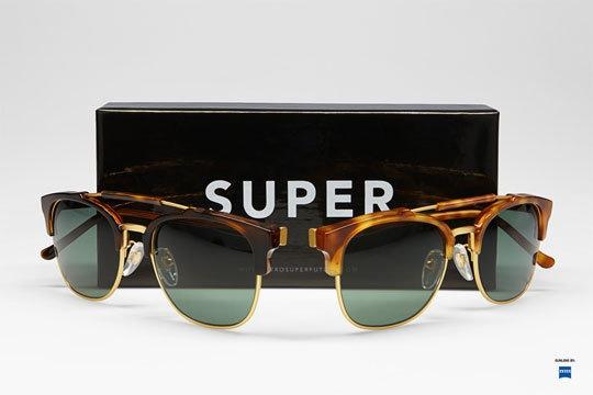 49er Sunglasses from Super