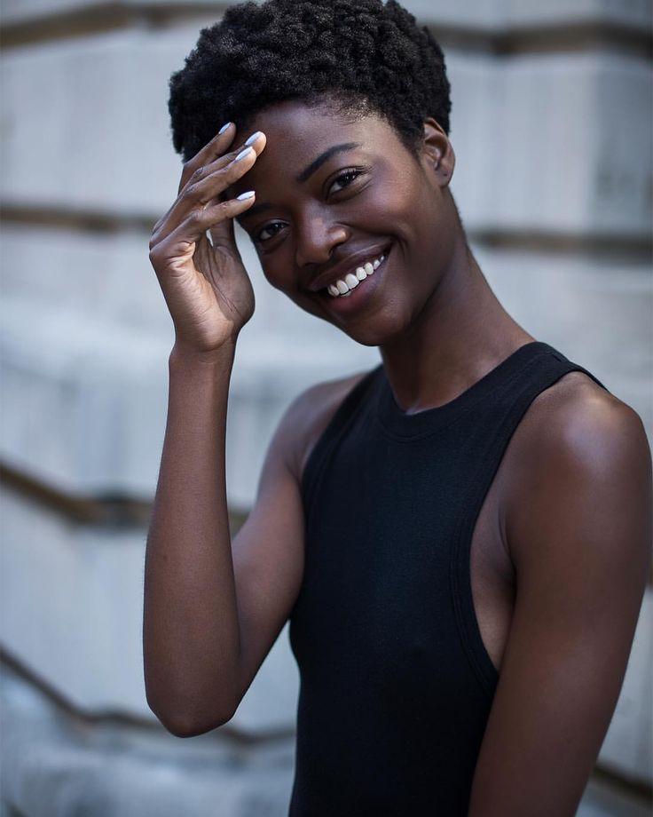 -  W E M I  (@wemi_mo) on Instagram: Beautifully captured by @theprinceofpeace || afro hair. Kinky hair. Natural hair. 4c hair. 4c natural. 4c texture.   4c hair type. Dark skin women. Dark skin girls. Smile. Natural beauty. Photography.