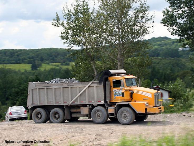 KENWORTH 8x4 in Canada | Kenworth trucks, Trucks, Dump trucksKenworth Dump Trucks For Sale In Bc