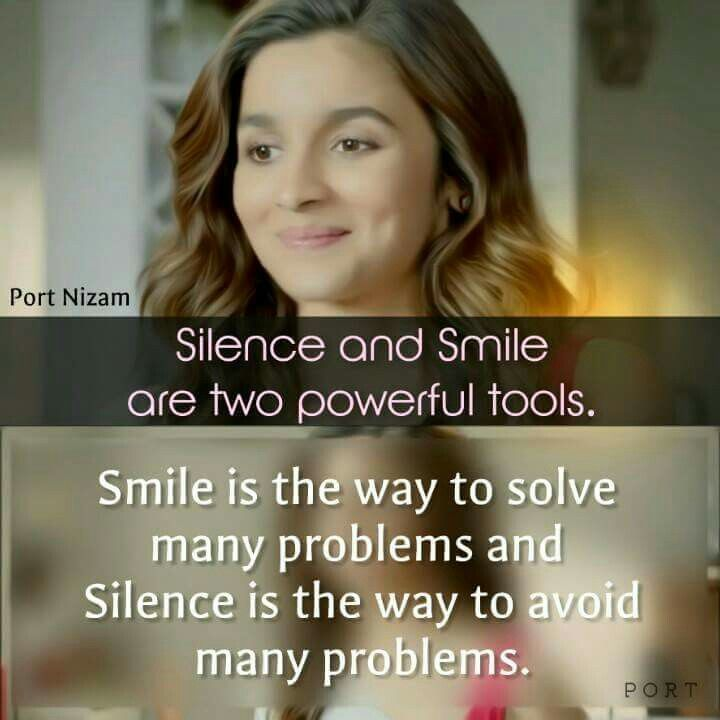 Really!! Especially small cute babies smile will will melt even even when ur angry.........