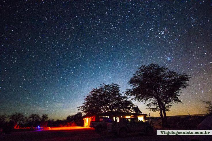 O que você precisa saber antes de ir ao Deserto do Atacama