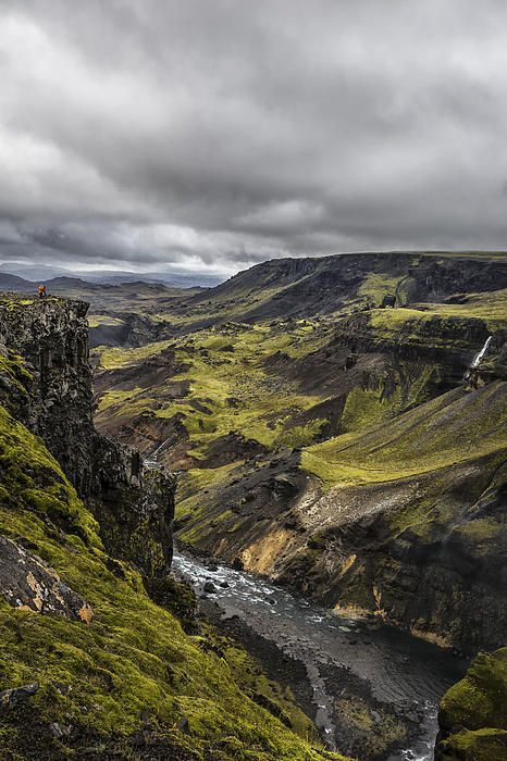 Iceland; photo by .Jon Glaser