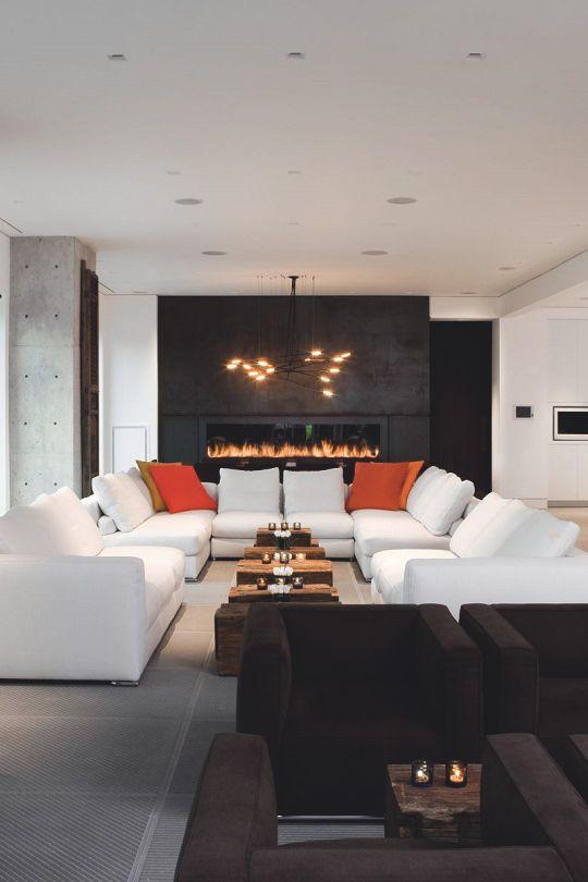 X_ Yorkville Penthouse by Cecconi Simone