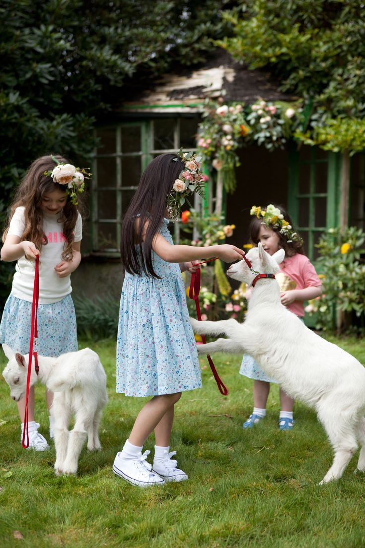 Children's clothing by Irish designer, Leigh Tucker, exclusively for Dunnes Stores