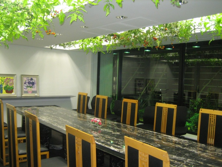 27 best images about eco office on pinterest paper for Eco garden office