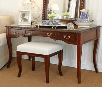 Bristol 3 drawer dressing table | Wetherlys